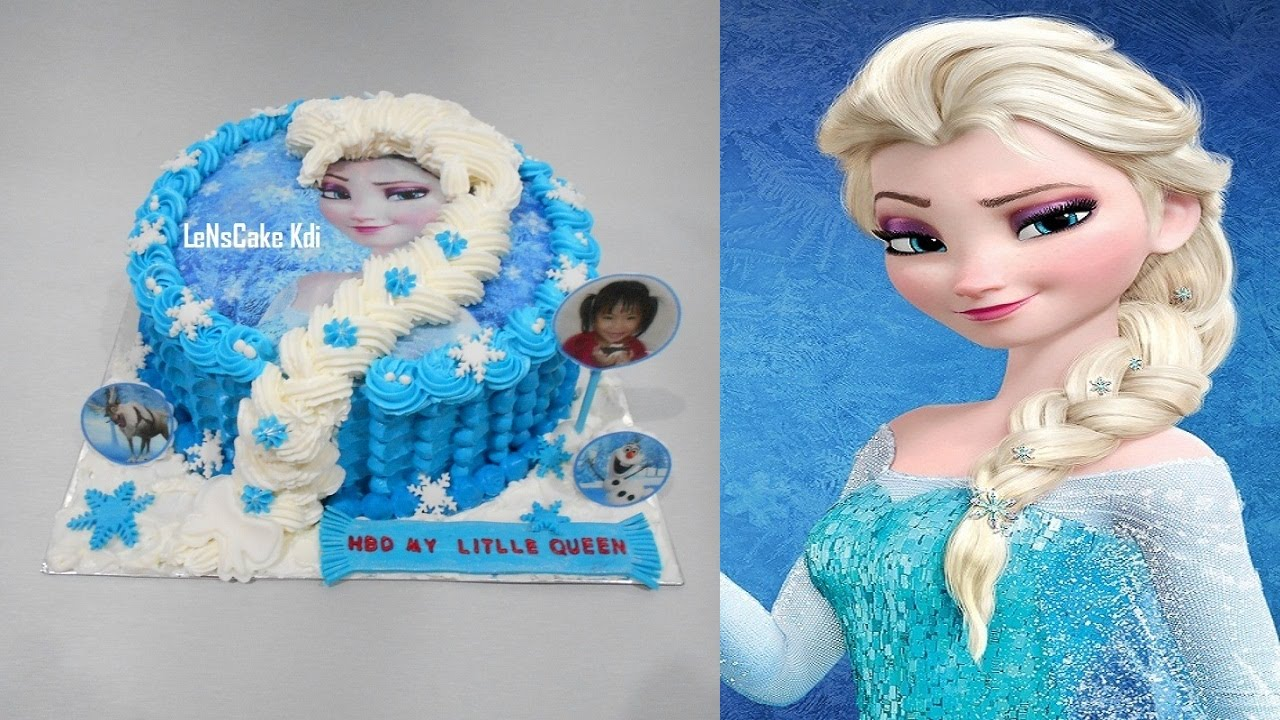 Can A Fondant Cake Be Frozen