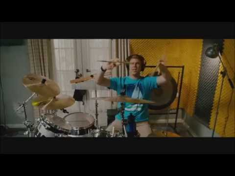 Step Brothers Drum Set Scene Youtube