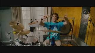 Step Brothers   Drum set scene
