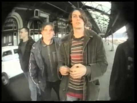 Pavement - New Zealand TV item, 1993