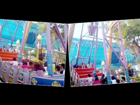 สวนสยามทะเลกรุงเทพ by www.OntourInThai.com