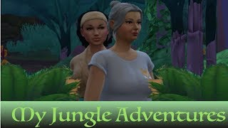 My Jungle Adventures: It Is Crazy (Part 30)