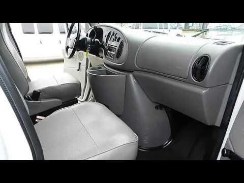 1999 ford econoline cargo van el dorado motors for El dorado motors mckinney tx
