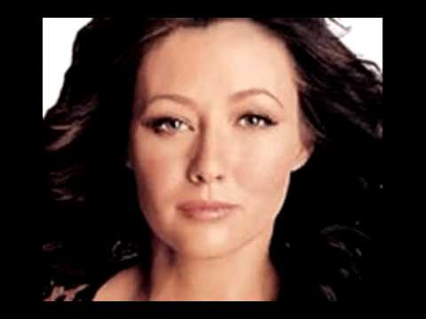 Shannen Doherty Crooked Face Correction Youtube