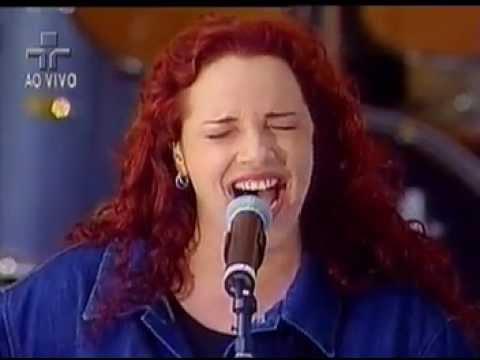 Ana Carolina - Quem De Nos Dois (Ao Vivo No Ibirapuera).mpg