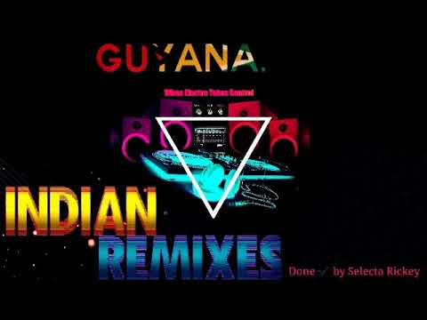 Download Guyana Indian🎶Remixed🎶VL4 2K21 Remastered by Selecta#Rickey