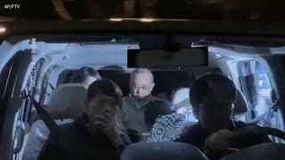 台内政部长:向心夫妇目前被留置调查