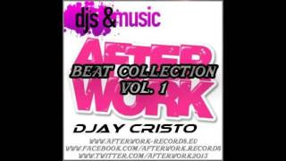 DJ Polique ft  DJAY CRISTO Bounce that Twerk that Arab Trap Remix