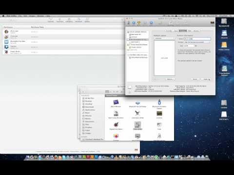 How to Make a Bootable Mac OS X Lion USB Install Key
