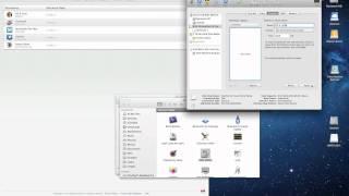 How to Make a Bootable Mac OS X Lion USB Install Key