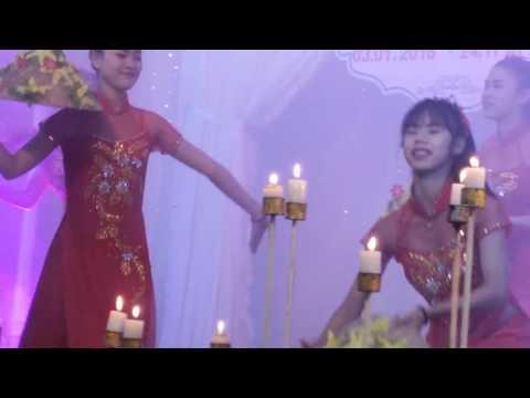 Múa:Ngày hạnh phúc — Vũ đoàn Việt Phương