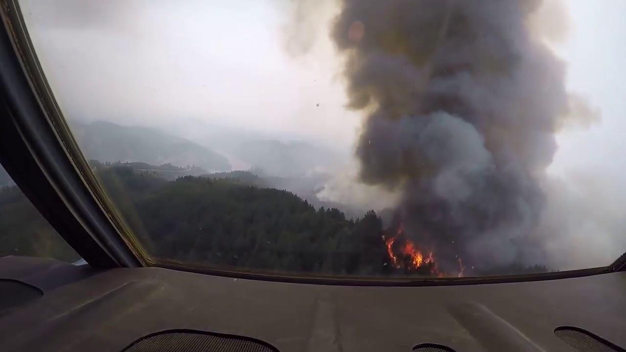 California is now battling 17 major fires   Las Vegas Review-Journal