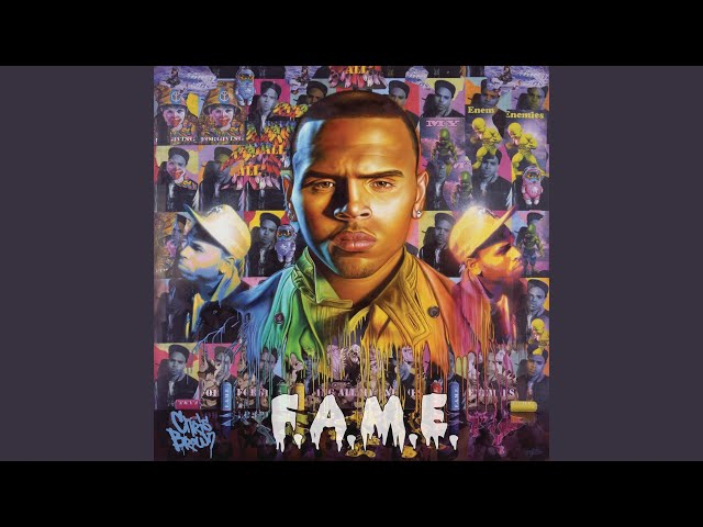 Chris Brown U2013 Wet The Bed Lyrics | Genius Lyrics
