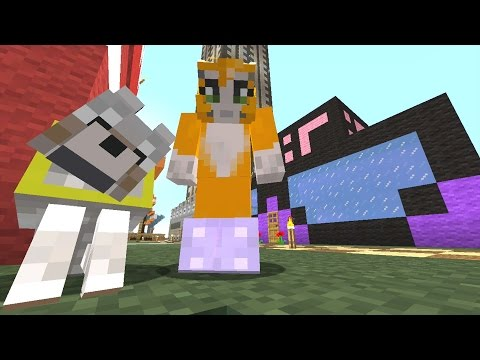 Stampylonghead Minecraft Xbox - Optician [342]