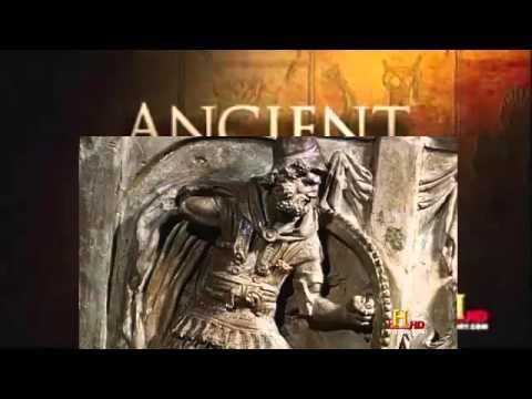 Ancient Aliens  - Underground aliens cities