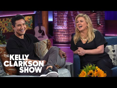 Mario Lopez Dishes On 'Saved By The Bell' Cast Hookups from YouTube · Duration:  2 minutes 7 seconds