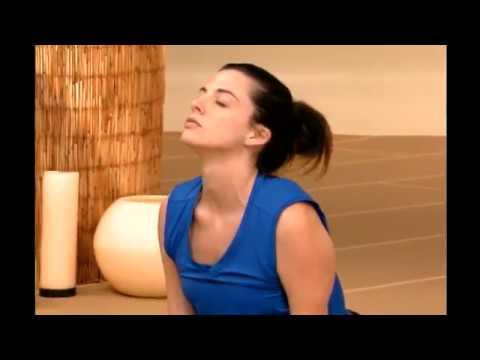 Power Yoga Mind & Body 222 BREATH V. 3