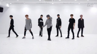 Gambar cover BTS- Blood Sweat & Tears japanese version dance practice
