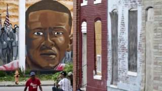 No Charges for Remaining Freddie Gray Officers