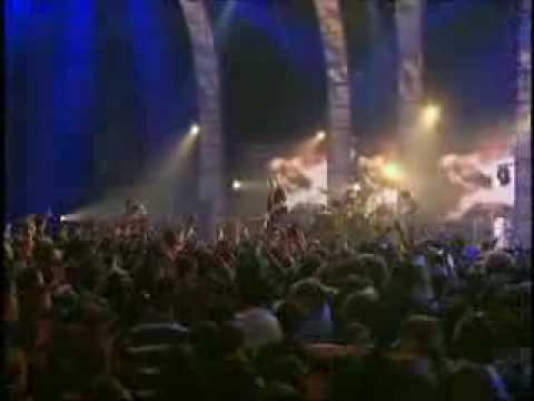 Metallica -The Day That Never Comes MTV 2008