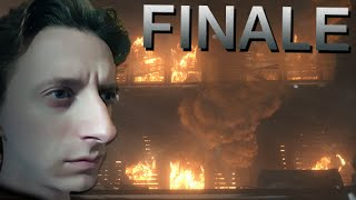 THE RESULT OF CHAOS | Until Dawn FINALE | ProJared Plays