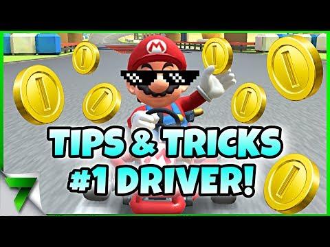 Mario Kart Tour Tips & Tricks!