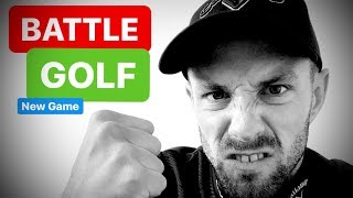 BATTLE GOLF NEW CHANNEL GAME