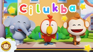 Lagu Anak Anak | Cilukba