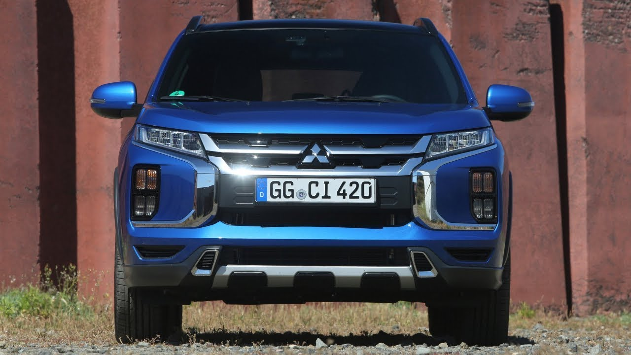 2020 Mitsubishi Outlander Sport: Updated Styling And Infotainment System, Release, Price >> 2020 Mitsubishi Asx Suv Unveiled