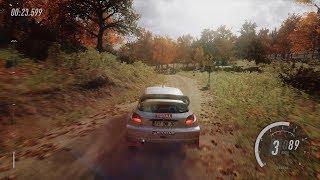 DiRT Rally 2.0 - Peugeot 206 Rally - USA Rally Gameplay [4K 60FPS]