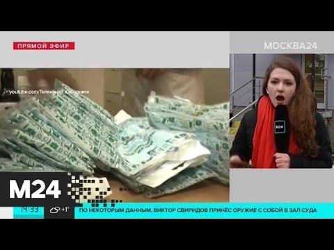 Прокуратура проверит завышение стоимости медицинских масок - Москва 24