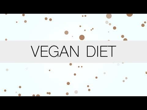 Dr. Oz Explains the Vegan Diet