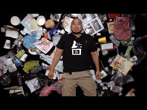台客劇場》便利人生一週累積多少垃圾?