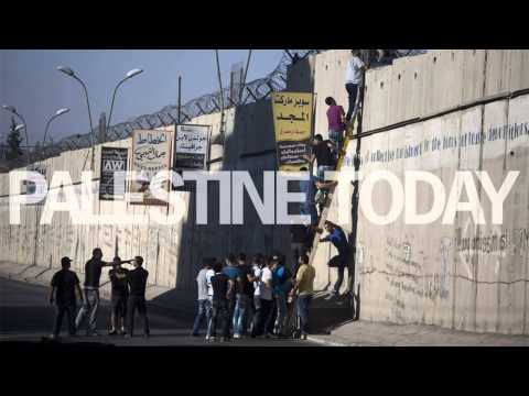 Palestine Today - Episode 28 - September 28, 2013
