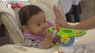 Video [Vietsub] Super Mom Recap: Giả Tịnh Văn vận động, liên tục hét thảm download MP3, 3GP, MP4, WEBM, AVI, FLV Februari 2018