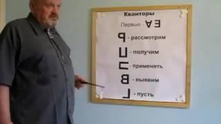 Ускоренное ведение конспектов и записей. Урок №6. Ай-да математики!. (Иван Полонейчик)