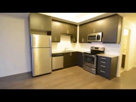 9500 Markham Road - Upper Village Condominiums - For Sale / Rent