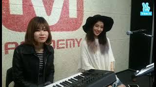 "[LADIES` CODE / SOJUNG] ""DJ소의 음.메~"" Pt.1"