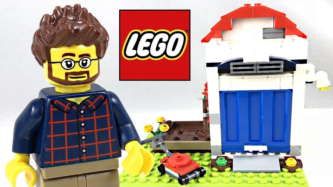 Nice Box Very Rare Brand New LEGO Office // Stationary #40188 PENCIL HOLDER