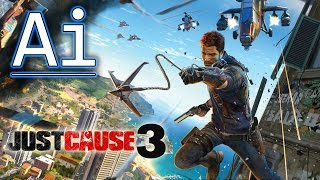 Repeat youtube video Just Cause 3 Confirmed for PC, PS4 and Xbox One – Hug Me