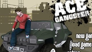 Ace Gangster Full Gameplay Walkthrough
