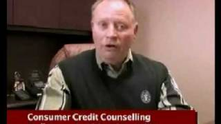 debt free, consumer credit counselling, Consolidate debt Vancouver
