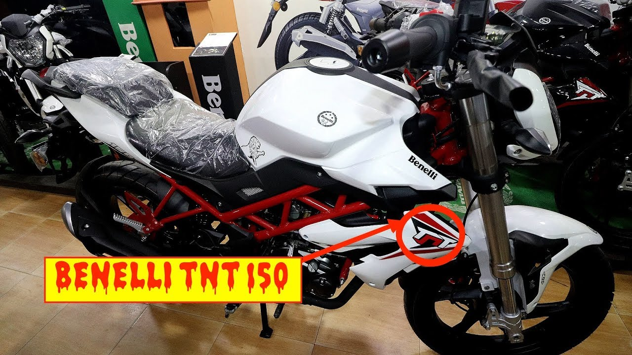 All New 2018 Benelli TNT 150 | Price in BD | Benelli TNT Specification |  Feature & Bike Review 2018