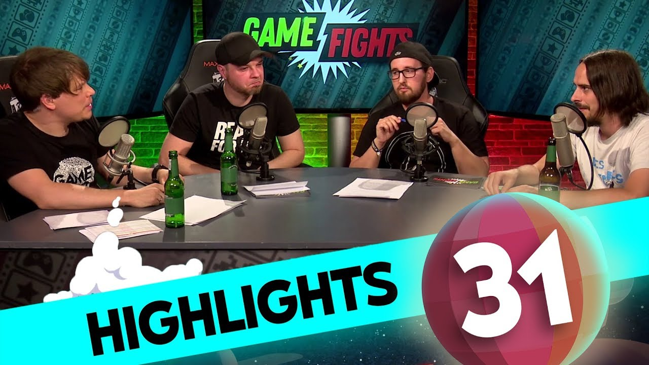 Dark Souls Remastered, Game Fights, Couch an Couch & Nachspiel: God of War | Highlights KW 31