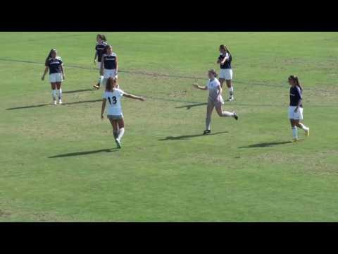 ARSENAL FC ECNL vs FCWE 00 SAPPHIRE GU17 BLACK