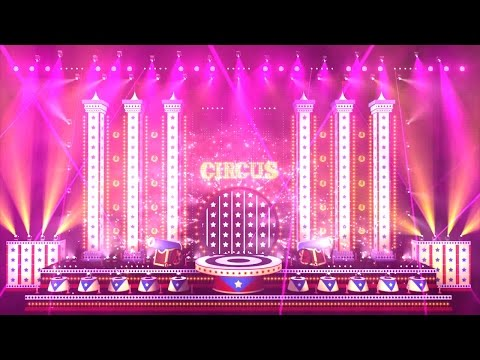 BRITNEY SPEARS - CIRCUS [Live in RCT3]