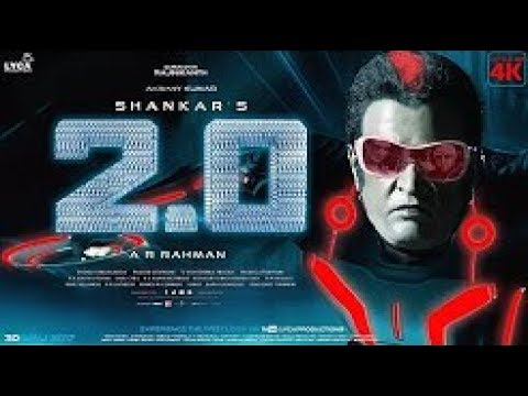 Download 2.O  Official Trailer - Rajinikanth |  Akshay Kumar |  Amy Jackson |  Shankar HD