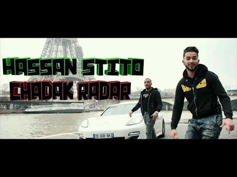 Hassan Stito Chadak Radar ft Team Stito   officiel