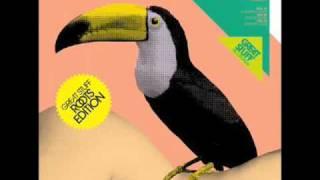 Luomo - Tessio (Spektre Remix)