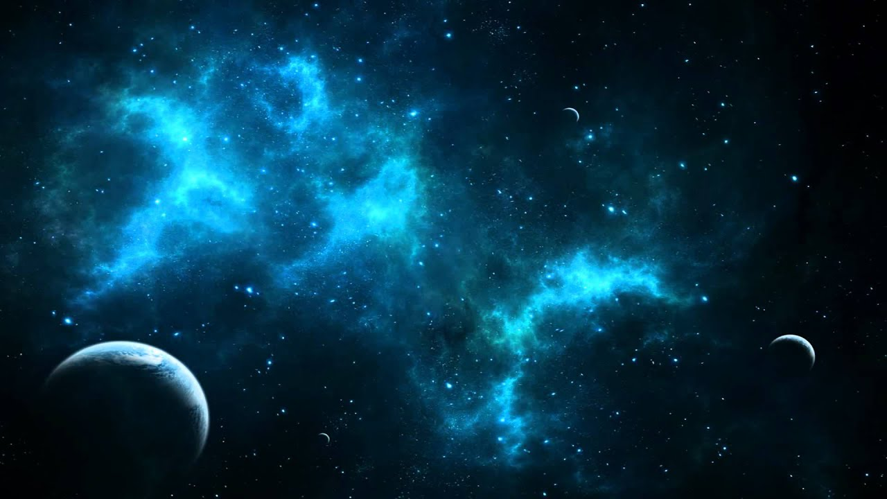 MOVING SPACE BACKGROUNDS - Space Backgrounds